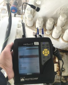 Vibration Analyzers & Balancers