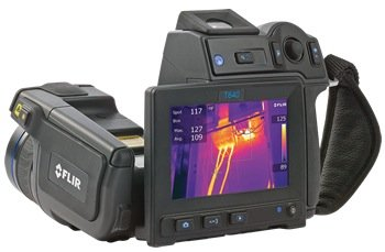 FLIR T-Series Features